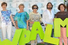 Fin de curso de la Asociación Nordic Walking Palma
