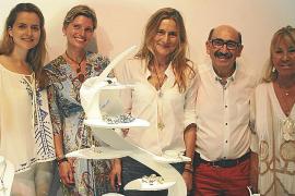 Nicolás Joyeros presenta las joyas de Tamara Comolli
