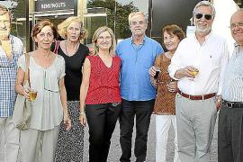 Julià Pinturas inaugura nueva tienda