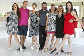 Pasodos Dance Company estrena sede