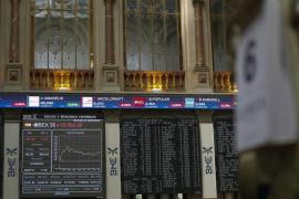 El 'no' griego provoca descensos de hasta un 3% en las bolsas europeas