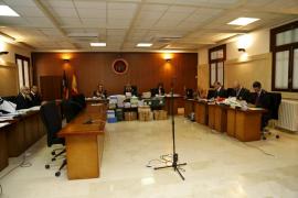 El Consell compró las sillas para favorecer a empresarios según una técnica