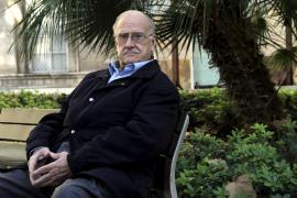 Govern y OCB manifiestan su pésame por el fallecimiento del promotor Jaume Adrover i Noguera