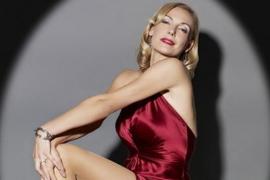 Ute Lemper presenta su 'Last tango in Berlín' en el Festival de Pollença