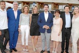 Presentación de Summer Experience en el Palas Atenea