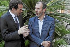 Una revuelta interna de MÉS tumba el primer nombramiento de Biel Barceló