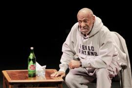 El cómico Bill Cosby admitió en 2005 haber intentado drogar a una mujer para abusar de ella