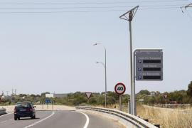 La Guardia Civil controlará el estado de neumáticos, luces y frenos durante la campaña de verano