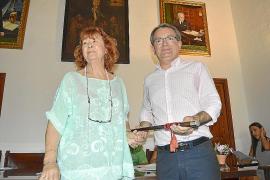 El pleno rechaza la dedicación exclusiva de Rotger si no dimite como conseller