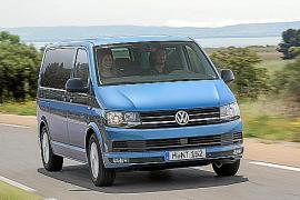 Volkswagen T6: la evolución de un mito