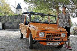 Un coche para el verano