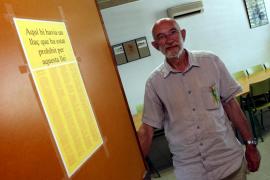 Plis Educación critica el nombramiento de Jaume March como alto cargo