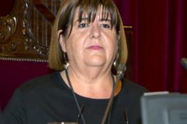 Huertas: «Deberían tener  en cuenta la representación de todas las comunidades autónomas»