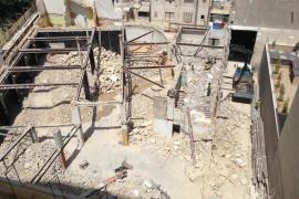 ARCA lamenta la destrucción total de Can Bibiloni