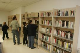 Cort quiere recuperar la gestión de las bibliotecas de Son Gotleu y Son Cànaves