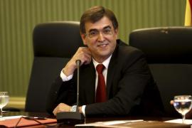 Antich se incorpora al consejo para la reforma constitucional del PSOE