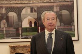 Fallece en accidente de tráfico el empresario Leopoldo Rodés