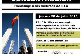 Círculo Balear pide al Ajuntament de Calvià información sobre la bandera de Palmanova