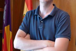 Sagreras afirma que el hotel de sa Ràpita era posible modificando el Plan Territorial