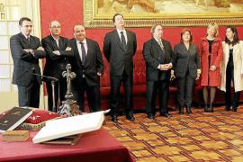 El Parlament votará este mes una propuesta para la dirección de IB3