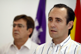 Bauzá y Antich, elegidos senadores con 3 votos en contra y 14 abstenciones