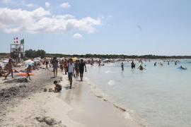Balears es la cuarta provincia favorita para viajar entre los españoles