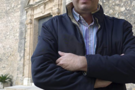 El exalcalde de Montuïri, favorito para presidir el PP de forma interina