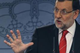 La presidenta acusa a Rajoy de «ahogar» a Balears con el techo de déficit