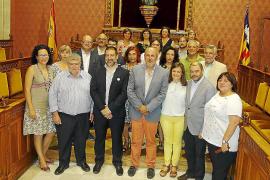 Ensenyat: «Me ha faltado prudencia; debí hablar con Eivissa y Menorca»