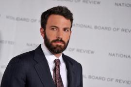 Ben Affleck dirige, escribe y protagoniza la nueva película de Batman