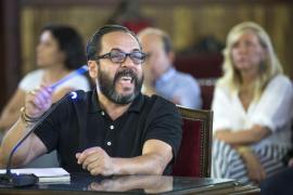'El Bigotes' en una grabación: «Rajoy es un gilipollas y un mierda»