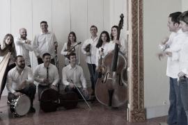Ensemble Lumiere presenta en el Monestir de la Real su primer disco