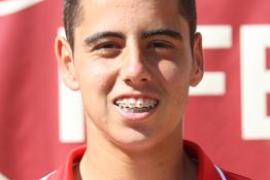 El tenista mallorquín Jaume Munar, convocado para la Davis