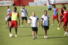 Ferrer, convencido que el equipo aguantará la presión del Centenario