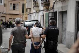 La policía detiene a un narcotraficante de 'El Pablo' que consiguió eludir la gran redada