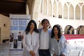 Las hermanas Labèque elogian el nivel musical de la Simfònica