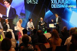 Alea jacta est: Bauzá no fue ponente en la Conferencia Política del PP en Madrid