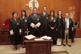 El fiscal superior de Balears cree que hay suficientes efectivos en Anticorrupción