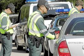 Dos heridos en tres atracos con navaja a extranjeros en Cala Millor