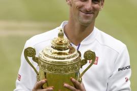 Djokovic gana su tercer Wimbledon ante Federer