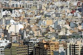Los bancos deben a las comunidades de vecinos de Balears más de 13 millones