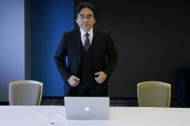 Fallece Satoru Iwata, presidente de Nintendo