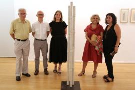La Fundació Coll Bardolet acoge las 'Escultures' de Margalida Escalas