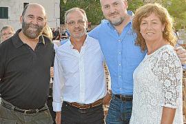 Concierto solidario en Bodegas Macià Batle