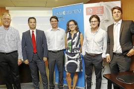 Conferencia de Carmen Sampol en la Cámara de Comercio