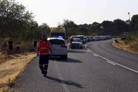 El desdoblamiento de la carretera Llucmajor-Campos comenzará en 2016
