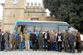 Son Servera prescinde del servicio del bus urbano al ser «deficitario»