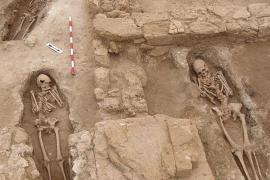 Prueban que una comunidad cristiana habitó en Pol·lèntia durante la dominación islámica