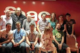 Dolmen lanza una antología de terror solidaria escrita por autores noveles