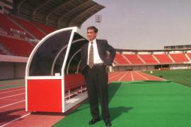 Entrenadores del RCD Mallorca